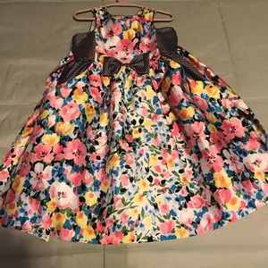 Other - Bundle of 2 floral any occasion girls dresses!